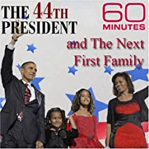 60 Minutes - The 44th President and The Next First Family November 16, 2008