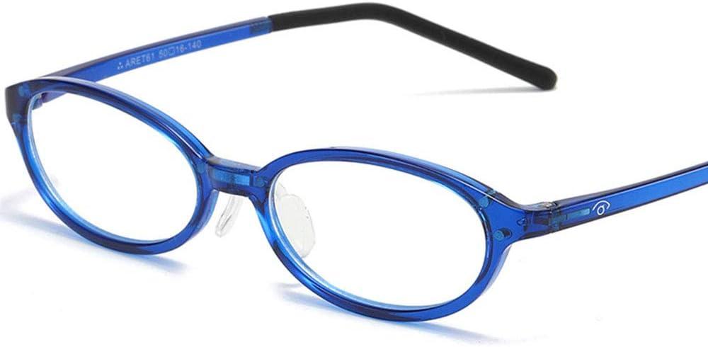 Gafas Luz Azul Gafas De Anión De Grafeno Para Niños Para Teléfonos Móviles Con Computadora De Juegos PS4, Absorben Luz Azul De Alta Energía Anti-Miopía, Protección UV, Protección Contra La Radiación