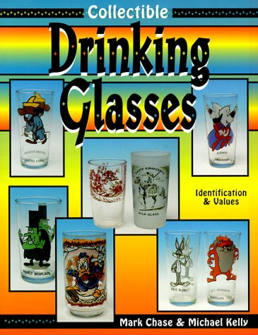 Collectible Drinking Glasses: Identification & Values