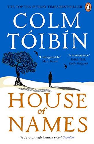 House of Names (English Edition)
