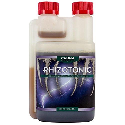 Sconosciuto Vv canna Rhizotonic 250ml radice stimolatore nutrienti per piante additivo idroponica