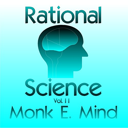 Rational Science Vol. II audiobook cover art