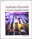 Amplificadoresoperacionalesycircuitosintegradoslineales (Electricidad y Electrónica)