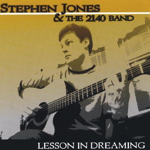 Stephen Jones & the 2140 Band