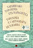 Pamplona, Barañáin, Burlada, Huarte, Villava, Ansoáin, Berriozar, Berrioplano (Toponimia y cartografía de Navarra - Nafarroako toponimia eta mapagintza)