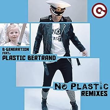 No Plastic (Remixes)