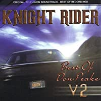Knight Rider Vol.2: Music From The Tv Series by Don Peake