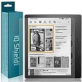 Kindle Oasis Screen Protector, IQ Shield Matte Full Coverage Anti-Glare Screen Protector for Kindle Oasis (7', 2017) Bubble-Free Film