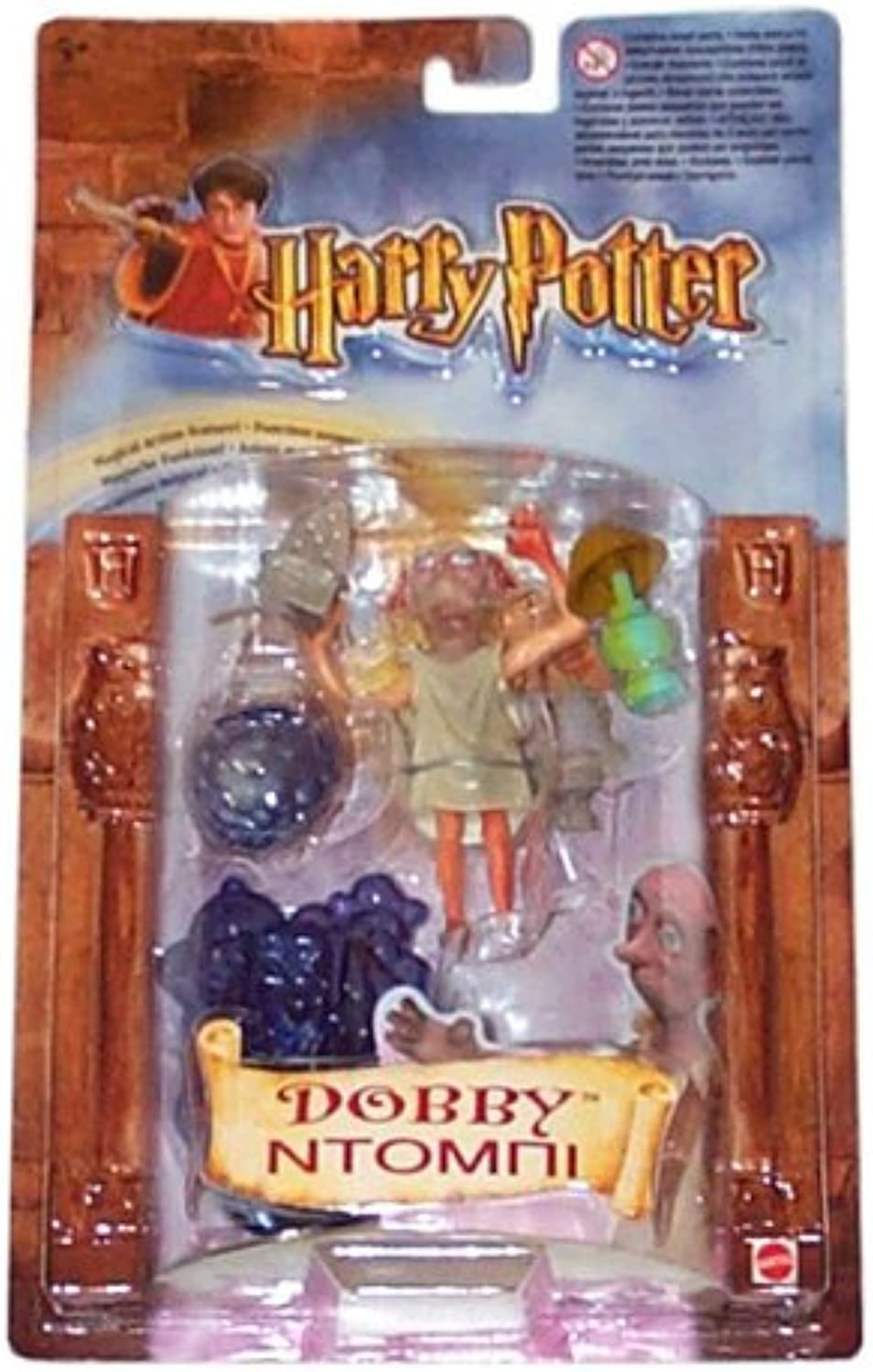 Harry Potter Figures  Dobby