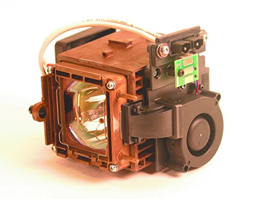 InFocus Corporation SP-LAMP-022 Certified Replacement Projector Lamp for TD61, SP61MD10, SP50MD10