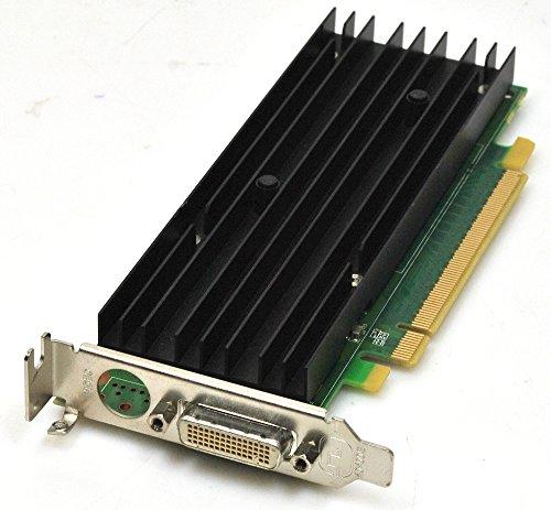 NVIDIA Quadro NVS 290 NVS290 256MB Grafikkarte PCIe DMS-59 DMS59 Low Profile Bulk ohne jegliches Zubehör