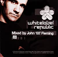 Whitelabel Republic:Mixed.