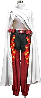 cosplay shaman king