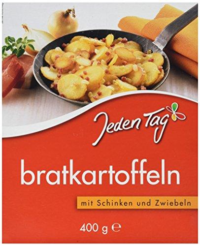 Jeden Tag Bratkartoffeln Schinken und...