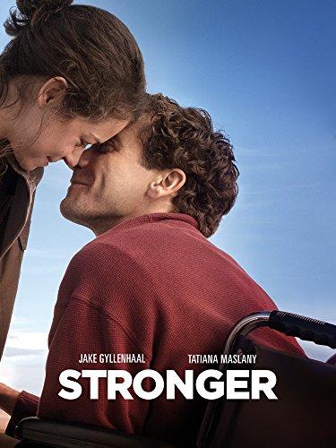 Stronger [dt./OV]