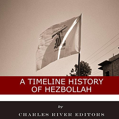 A Timeline History of Hezbollah cover art