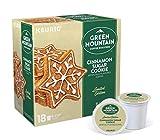 Keurig K-Cup Pack 18-Count Green Mountain Coffee Cinnamon Sugar Cookie Coffee
