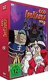 InuYasha - TV Serie - Vol.4 - [DVD] Relaunch