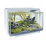 Superfish 545625/2050 SF LED Aquariumset Home 25 Weiss
