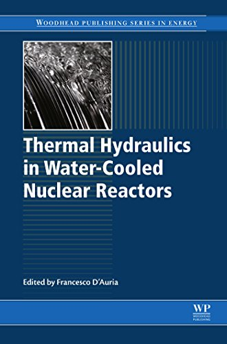 Thermal-Hydraulics of Water Cooled Nuclear Reactors (Woodhead Publishing Series in Energy) (English Edition)