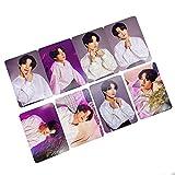 Youyouchard Kpop BTS World Tour 'Speak Yourself' The Final Mini Postkarten Fotokarten Bangtan Boys...