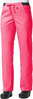 Maevn EON Women's 3-Quarters Logo Band Scrub Pant