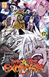 Twin Star Exorcists T17