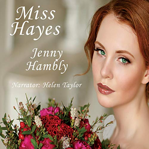 Miss Hayes cover art