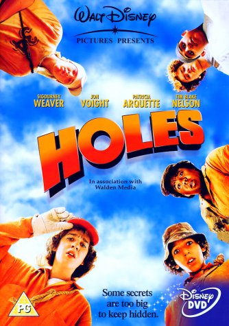 Holes [UK Import]