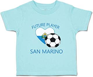 san marino football shirt