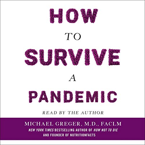 Page de couverture de How to Survive a Pandemic