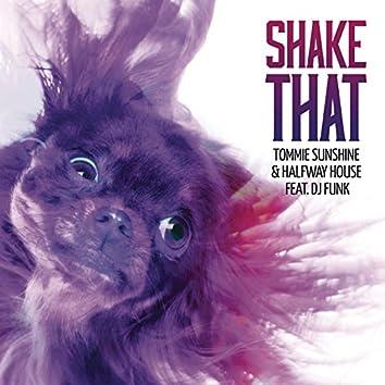Shake That (Radio Edit)