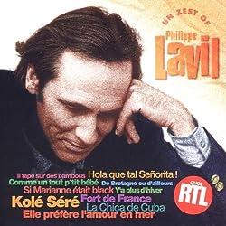 Un Zest of by Philippe Lavil (1996-03-25)