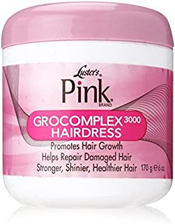 Luster's Pink Gro Complex, 6 Ounce by Lusters