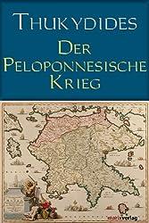 E-Book-Cover Der Peloponnesische Krieg