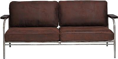 journal standard Furniture LAVAL SOFA 2P LEATHER CUSHION 178cm【2個口】
