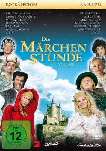 Volume 1: Rotkäppchen & Rapunzel