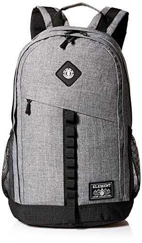 Element Hombres Cypress Backpack With Laptop Sleeve Mochilas - Gris -