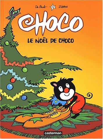 Choco, tome 2 : Le Noël de Choco