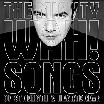 Songs of Strength and Heartbreak
