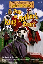 A Pup in King Arthur's Court (Adventures of Wishbone)