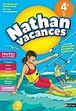 Cahier de Vacances 2021 de la 4ème vers la 3ème - Toutes les matières - Nathan...