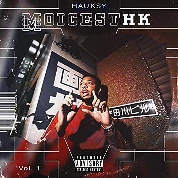 MOICESTHK, volume 1