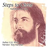 Steps to Christ - 3 Audio Cds...