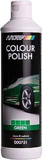 MOTIP Green Colour Polish Car Wax Restores Color Remove Scratches 16.9oz