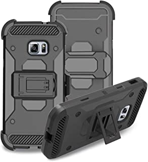 Hybrid Rugged Armor 360 Rotating Belt Clip Holster Holster Stand Heavy Duty Cover for Samsung Galaxy Xcover 4/G390F Case