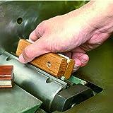 Jointer Blade Hone, Aluminum Oxide