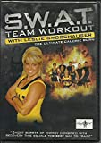 Lexy Fit S.W.A.T. Team Workout with Leslie Grosshauser- The Ultimate Calorie Burn