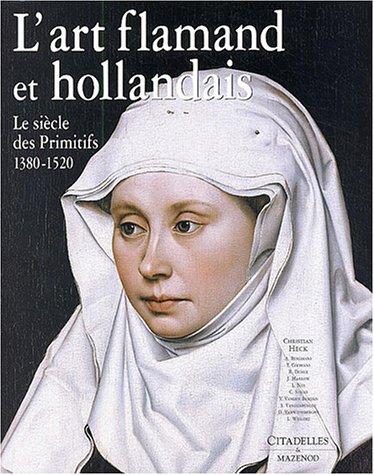 L'Art flamand et hollandais