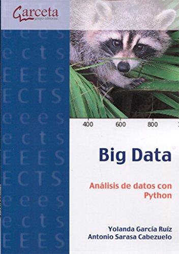 Big Data: Análisis de datos con Python